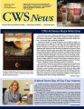 CWS News - Winter 2016